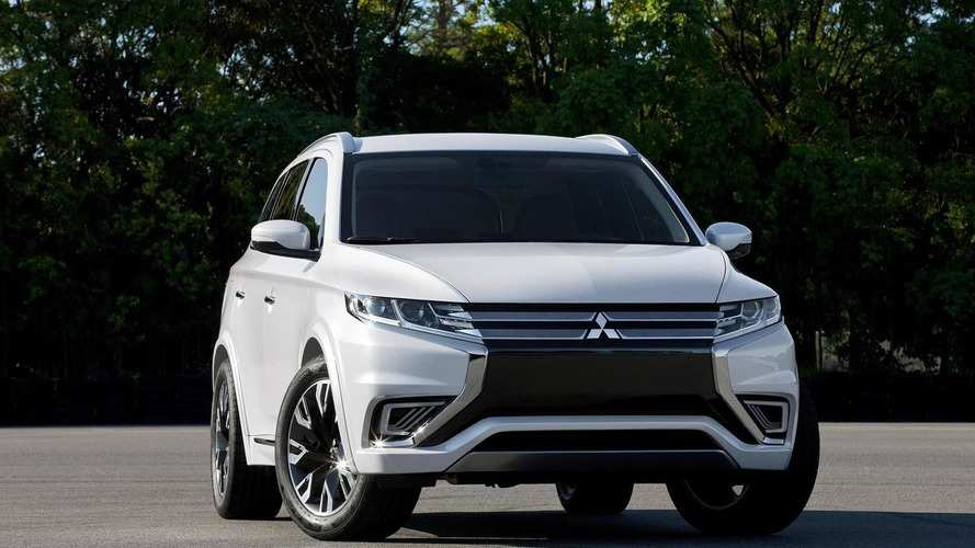 52 All New 2020 Mitsubishi Outlander Phev Usa Price and Release date