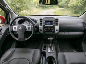 52 All New 2020 Nissan Frontier Interior Style