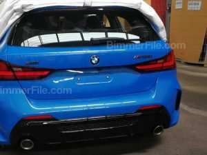 52 All New BMW Hatchback 2020 Rumors