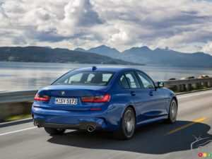 52 All New Bmw 3 2020 Review