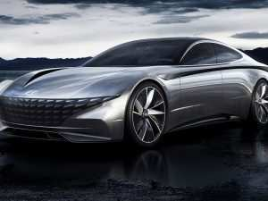 52 All New Hyundai Concept 2020 Release Date