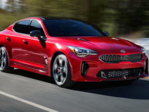 52 All New Kia Stinger 2020 Prices