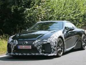 52 All New Lexus Car 2020 Price and Release date