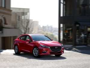 52 All New Mazda 3 2020 Uae Prices