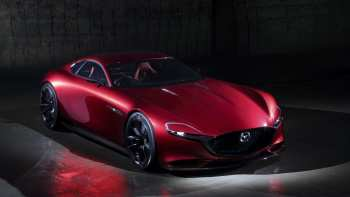 52 All New Mazda Rotary 2020 Specs And Review