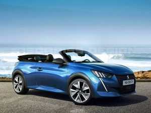 52 All New Peugeot Cabrio 2019 Images