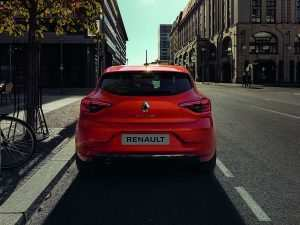 52 All New Renault Strategie 2020 Exterior