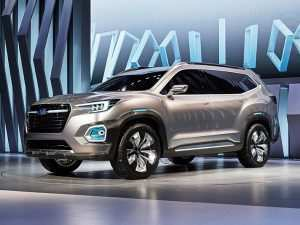52 All New Subaru 2019 Truck New Review