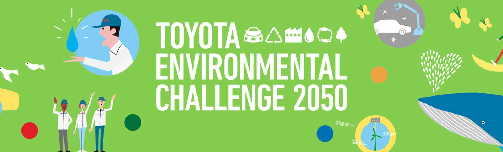 52 All New Toyota Global Vision 2020 Pdf Price