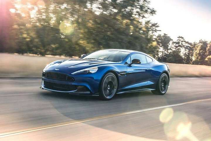 52 Best 2019 Aston Martin Db9 Concept And Review