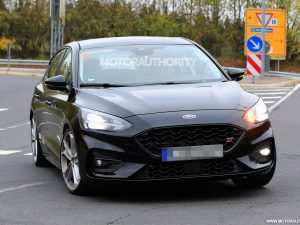 52 Best 2019 Ford Focus Rumors
