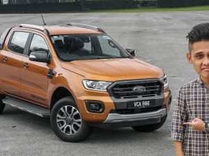 52 Best 2019 Ford Wildtrak New Model and Performance
