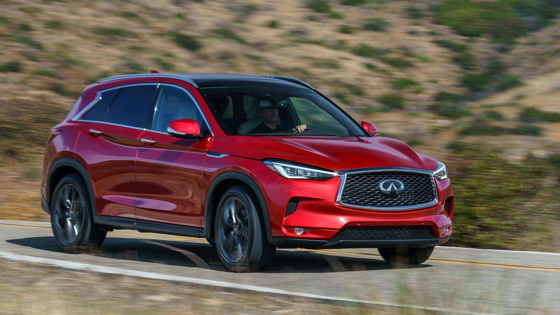 52 Best 2019 Infiniti Qx50 Weight Concept And Review
