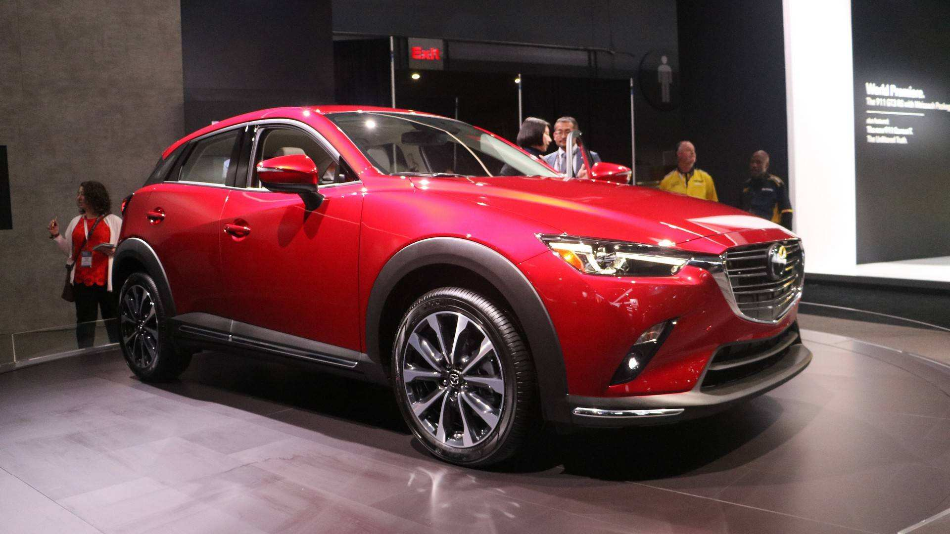 52 Best 2019 Mazda Lineup Configurations