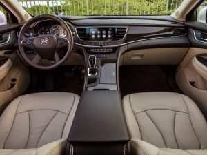 52 Best 2020 Buick Lacrosse Interior Speed Test