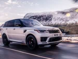 52 Best 2020 Land Rover Range Rover Price and Release date