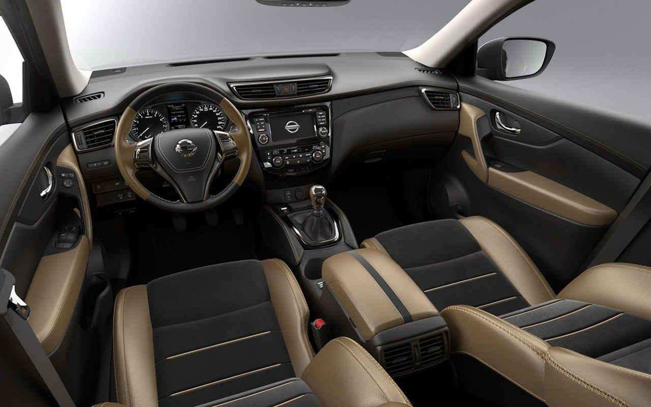 52 Best 2020 Nissan X Trail Review And Release Date