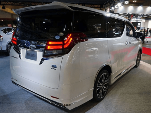 52 Best 2020 Toyota Alphard Review and Release date