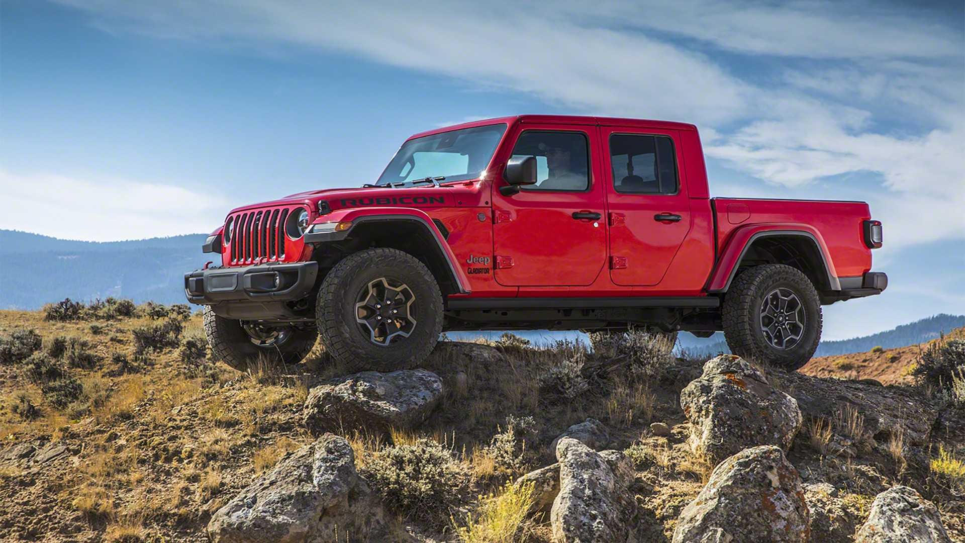 52 Best Jeep Pickup 2020 Msrp Configurations