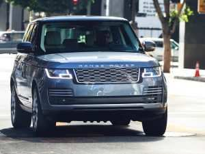 52 Best Land Rover Range Rover Vogue 2019 New Model and Performance