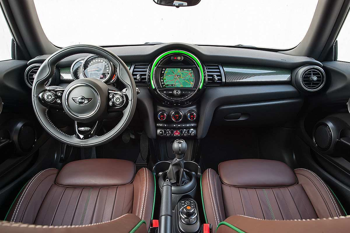 52 Best Mini Cabrio 2020 New Model And Performance