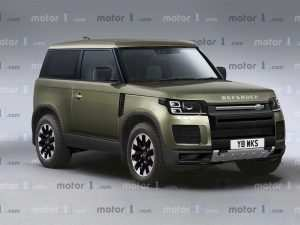 52 Best New Land Rover 2020 Pricing