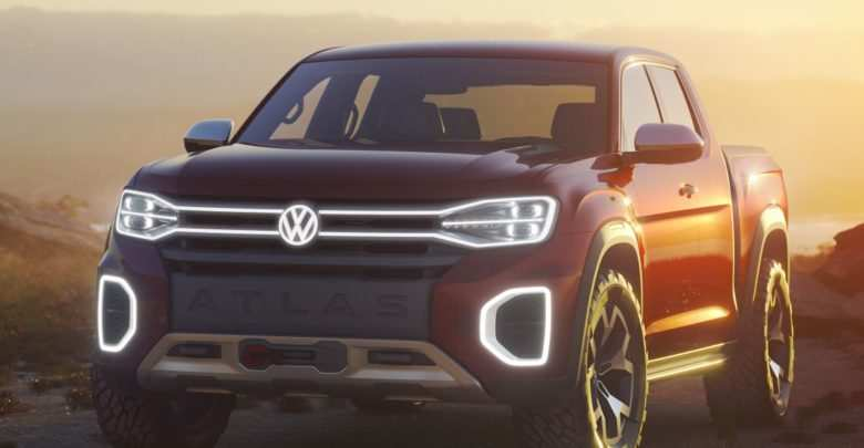 52 Best New Volkswagen Amarok 2019 Performance and New Engine