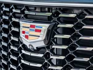 Next Generation 2020 Cadillac Escalade