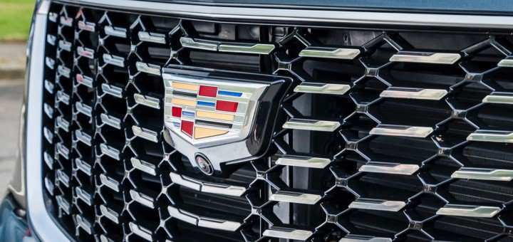 52 Best Next Generation 2020 Cadillac Escalade Picture