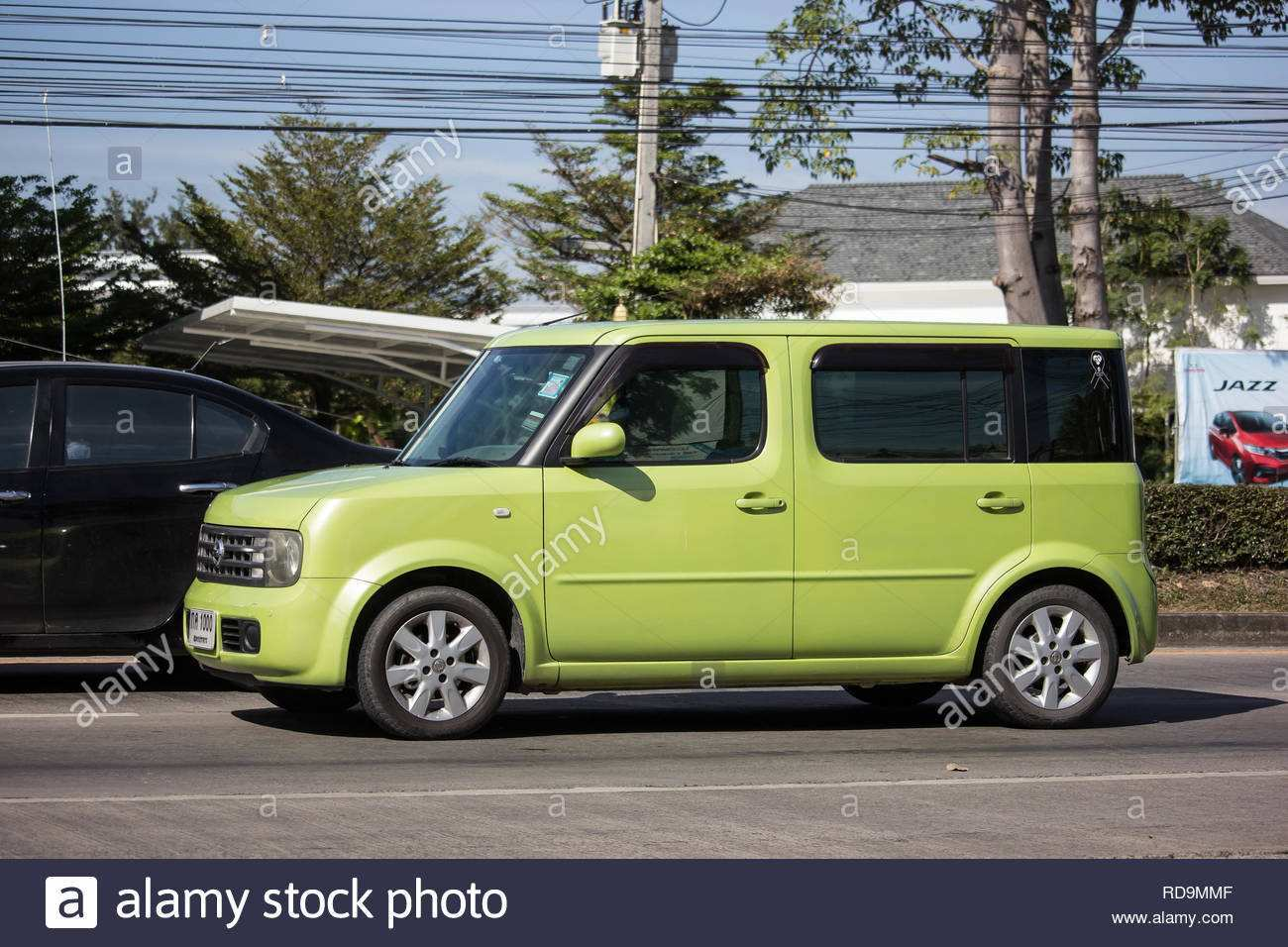 52 Best Nissan Cube 2019 Wallpaper