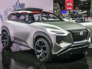 52 Best Nissan Xmotion 2020 History