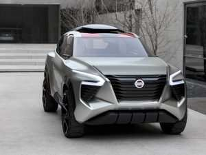 52 Best Nissan Xmotion 2020 Price and Release date