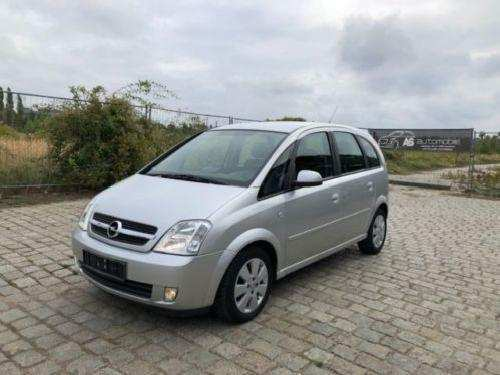 52 Best Opel Meriva 2020 Review And Release Date