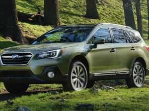 52 Best Subaru Usa 2020 Outback Release Date and Concept