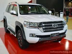 52 Best Toyota Land Cruiser 2020 Model Price