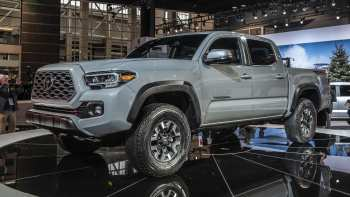 52 Best Toyota Tacoma Trd Pro 2020 Release Date And Concept