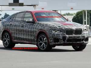 52 Best When Will 2020 BMW X6 Be Available Interior