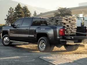 52 New 2019 Chevrolet Hd 2500 Release