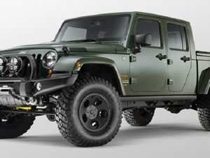 52 New 2019 Jeep Truck News Release Date