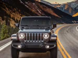 52 New 2019 Jeep Wrangler Engine Options Images