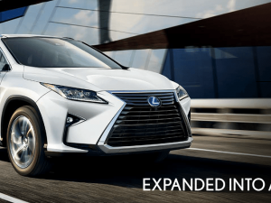 52 New 2019 Lexus 350 Suv Performance and New Engine