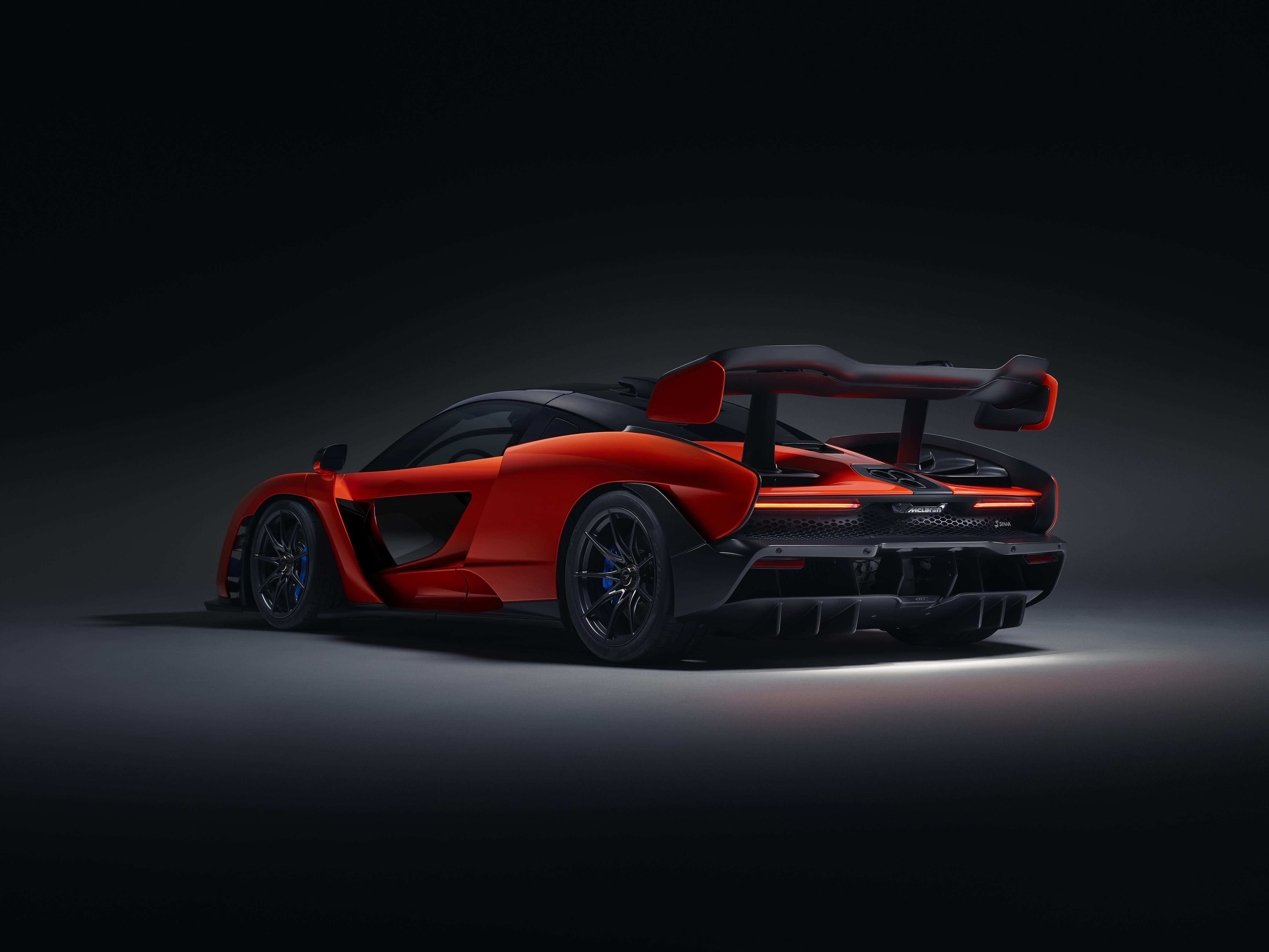 52 New 2019 Mclaren P15 Price And Review