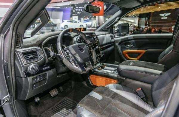 52 New 2019 Nissan Warrior Research New