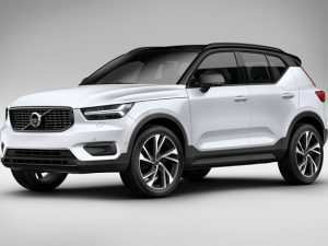52 New 2019 Volvo Xc40 Owners Manual Performance and New Engine