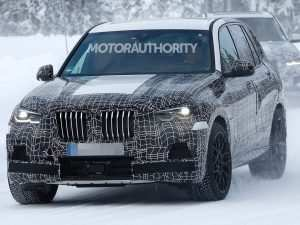 52 New 2020 BMW X5M Release Date Redesign and Concept