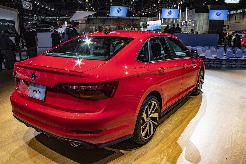52 New 2020 Volkswagen Gli Review And Release Date