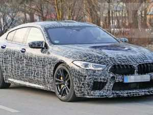 52 New BMW M8 2020 Ratings