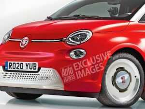 52 New Fiat Cars 2020 Performance