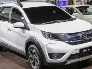 52 New Honda Brv 2020 Pricing