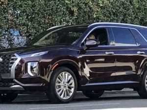 52 New How Much Is The 2020 Hyundai Palisade Performance and New Engine